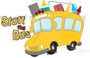 Stuff-the-Bus A Huge Success