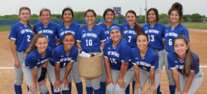 Lady Mustangs to Playoffs for First Time in School History