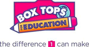 Make a difference by collecting Box Tops