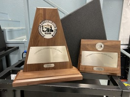 Mustang Band Awarded Top Honors