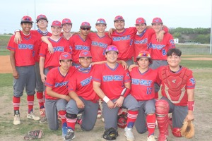 Baseball Team Heads Towrards a Playoff Spot